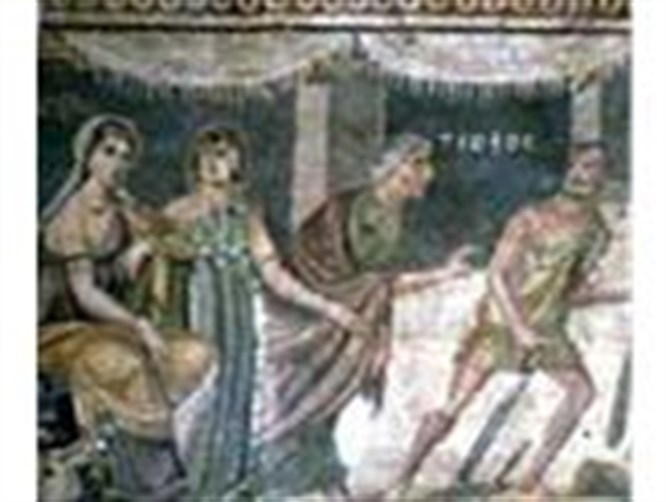 Zeugma mozaiklerinin anlattığı hikaye
